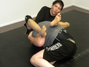 First Open Mat--September 16, 2012