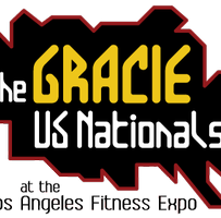 Gracie Nationals 2014